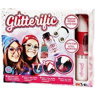 Glitterific Glitter Studio - Glitzerstudio - Verschönerungsset