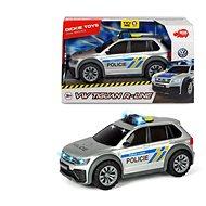 Dickie Polizei VW Tiguan R-Line - Auto