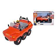 Simba Feuerwehrmann Sam Hydrus mit Figur - Auto