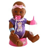 Simba Schwarzes Baby