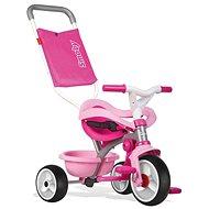 Smoby Dreirad Be Move Confort pink - Dreirad