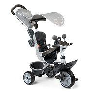 Smoby Dreirad Baby Driver Comfort Grau - Dreirad