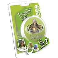 TimeLine - Erfindungen - Kartenspiel