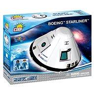Cobi Boeing CST-100 Starliner - Bausatz