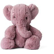 Ebu Elefant Pink - Spielzeug für die Kleinsten