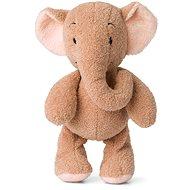 Ebu Elefant hellrosa - Spielzeug für die Kleinsten
