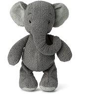 Ebu Elefant Grau - Spielzeug für die Kleinsten