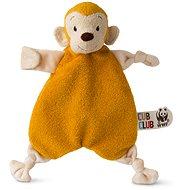 Mago gelber kleiner Affe - Spielzeug für die Kleinsten