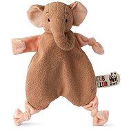 Ebu Elephant Pink Snapper - Spielzeug für die Kleinsten