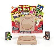 HEXBUG Nano Box Sumo Ring - Mikroroboter