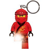 LEGO Ninjago Legacy Kai Leuchtende Figur - Leuchtender Schlüsselring