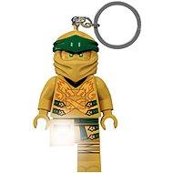 LEGO Ninjago Legacy Golden Ninja Shining Figur - Leuchtender Schlüsselring