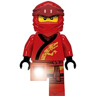 LEGO Ninjago Legacy Kai Taschenlampe - Leuchtfigur