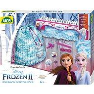 Disney Frozen Knitting Table II - Kreativset