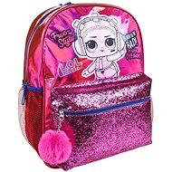 Rucksack LOL pink II - Rucksack