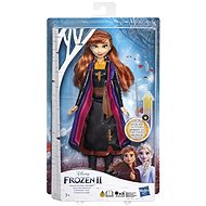Frozen 2 Shining Anna - Figur