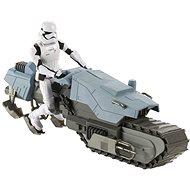 Star Wars E9 Fahrzeug - Spielset
