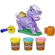 Play-Doh Animal Crew - Pferd Naybelle - DIY für Kinder
