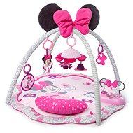 Quilt, um Minnie Mouse Garden Fun zu spielen - Spieldecke