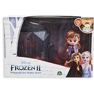 Frozen 2: leuchtende Minipuppe - Anna - Figur
