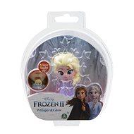 Frozen 2: leuchtende Minipuppe - Elsa Opening - Figur