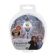 Frozen 2: leuchtende Minipuppe - Olaf - Figur