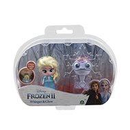 Frozen 2: leuchtende Minipuppe - Elsa Travelling & FeuerSpirit - Figur