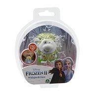 Frozen 2: leuchtende Minipuppe - Pabbie - Figur