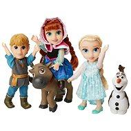 """Frozen 2: 6"""" großes Set - Figuren"""