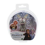 Frozen 2: leuchtende Minipuppe - Sven - Figur