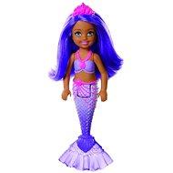 Barbie Chelsea Meerjungfrau - Puppe