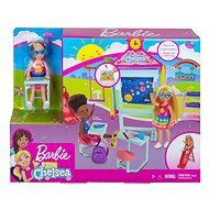 Barbie Club Chelsea - Klassenzimmer