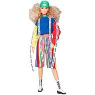 Barbie bmr1959 barbie in socken sneakers fashion deluxe - Puppe