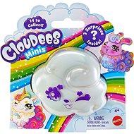 Cloudees Mini-Haustier-Serie 1 - Figuren