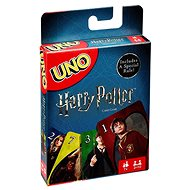 Uno Harry Potter - Karten