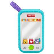 Fisher-Price Selfie-Telefon - Spielzeug für die Kleinsten