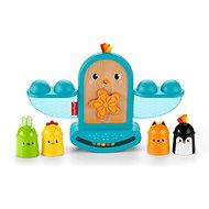 Fisher-Price Schaukelvogel - Spielzeug für die Kleinsten