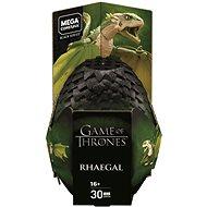 Mega Bloks Drachen von Game of Thrones - Spielset
