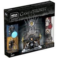 Mega Blocks Game of Thrones - Eiserner Thron - Figur