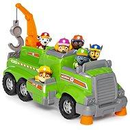 Paw Patrol Big Rocky Wagen - Spielset