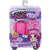 Hatchimals Pixies Puppen im Koffer - Puppen