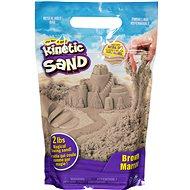 Kinetischer Sand braun 0,9 kg - Kinetischer Sand