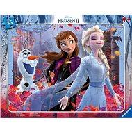 Ravensburger 050741 Disney Frozen 2 35 Stück - Puzzle