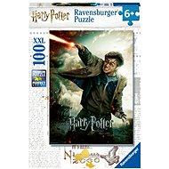 Ravensburger 128693 Harry Potter 100 Stück - Puzzle