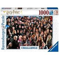 Ravensburger 149889 Harry Potter 1000 Stück - Puzzle
