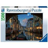 Puzzle Ravensburger 164608 Venetian Dream 1500 Puzzleteile