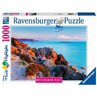 Ravensburger 149803 Griechenland 1000 Stück - Puzzle