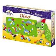 Detoa Magnetpuzzle Dinosaurier
