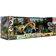 Spielset Dinosaurier - Figuren-Zubehör
