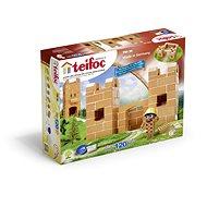Teifoc Kleine Burg - Bausatz
